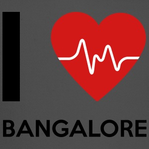I Love Bangalore - Trucker Cap