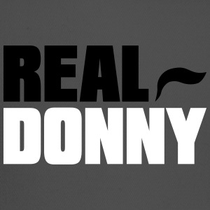Real Donny - Trucker Cap