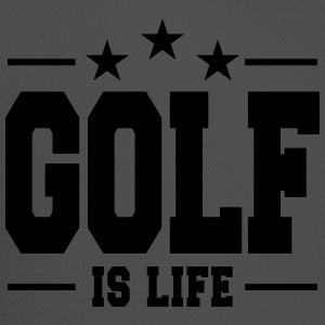 Golf is life 1 - Trucker Cap