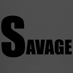 savage - Trucker Cap