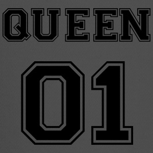 Queen_1 - Trucker Cap