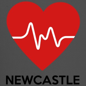 Heart Newcastle - Trucker Cap