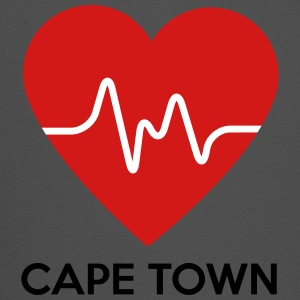 Heart Cape Town - Trucker Cap