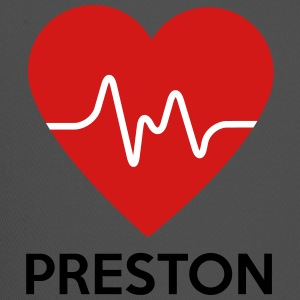 Heart Preston - Trucker Cap