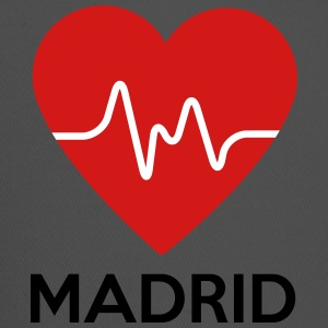 Heart Madrid - Trucker Cap