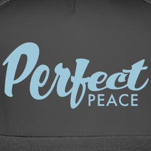 Perfect Peace - Trucker Cap