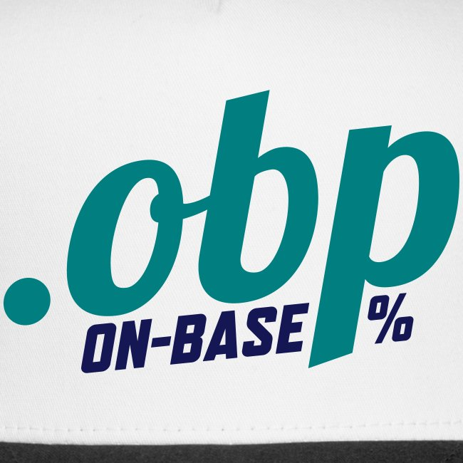 OBP On Base Percentage