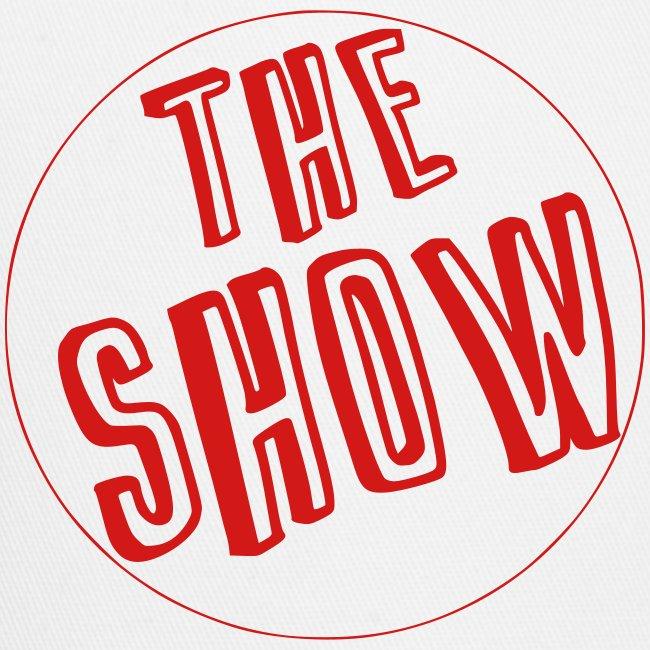 Show NZ logo SVG graphic