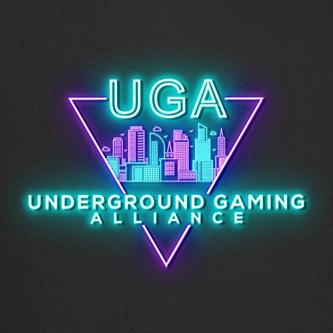 UGA City logo