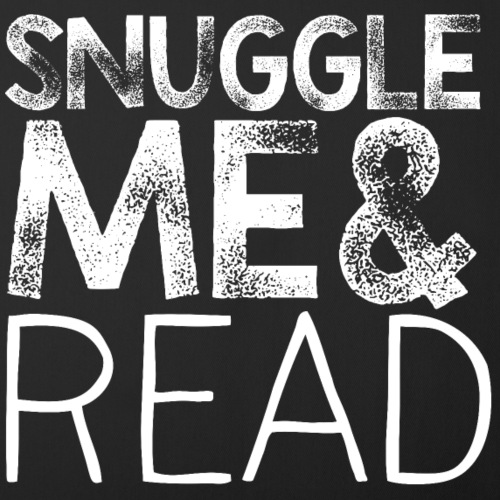 "Snuggle Me & Read Teacher Pillow Classroom Library - Throw Pillow Cover 18"" x 18"""