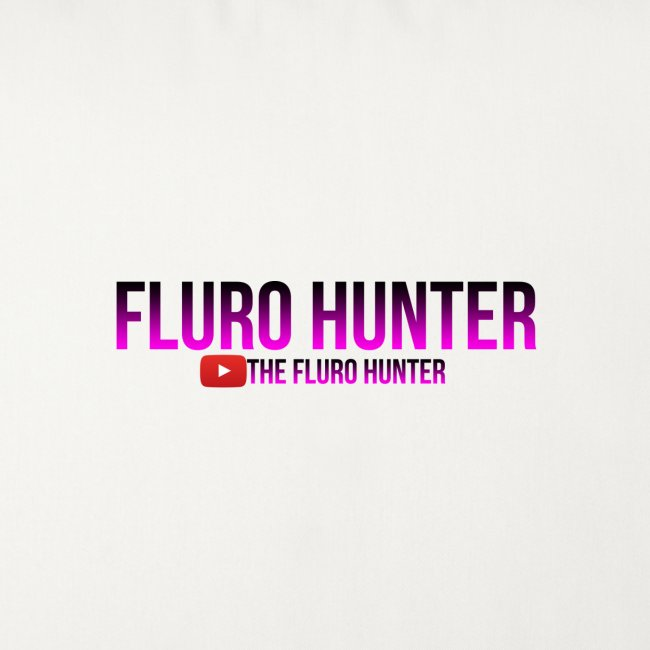 The Fluro Hunter Black And Purple Gradient