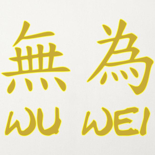 wu wei