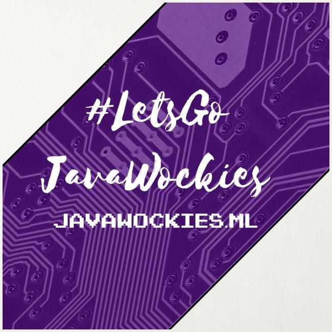 #LetsGoJavaWockies