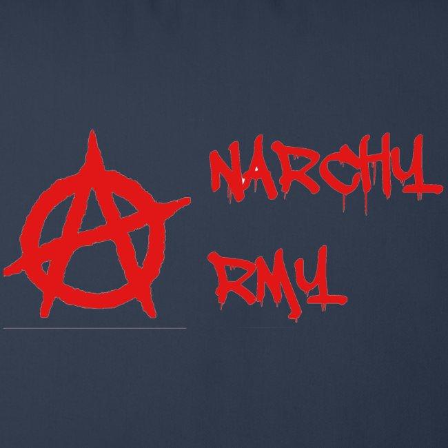 Anarchy Army LOGO