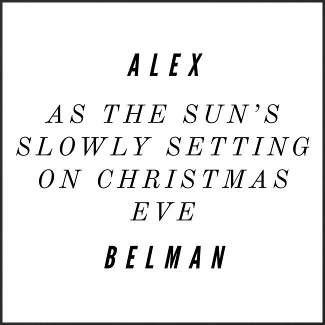 On Christmas Eve Lyrics