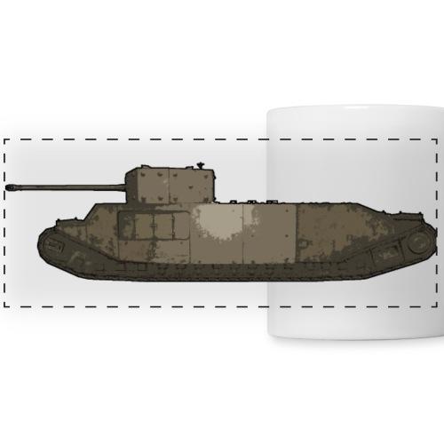 TOG - Panoramic Mug