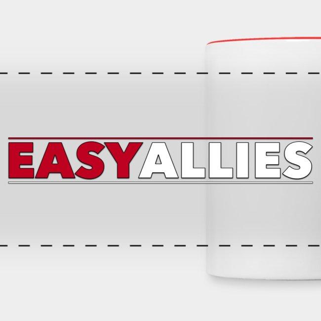 Easy Allies Red Stroke