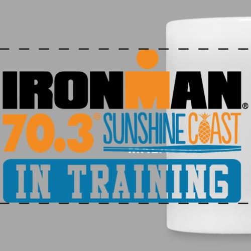 703 sunshine coast it - Panoramic Mug