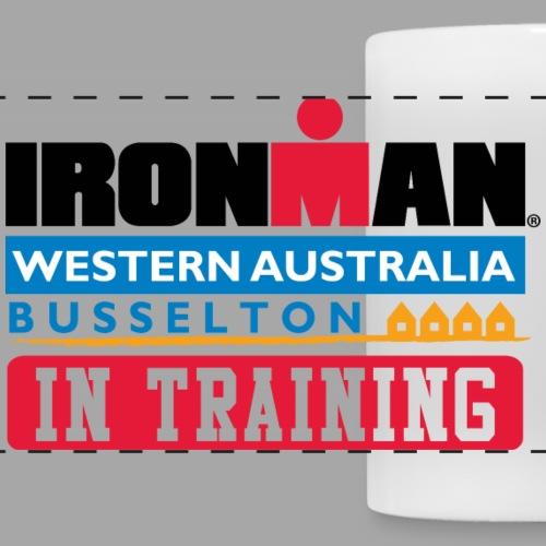 im western australia it - Panoramic Mug