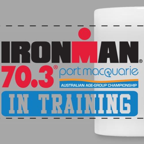 703 port macquarie it logo - Panoramic Mug