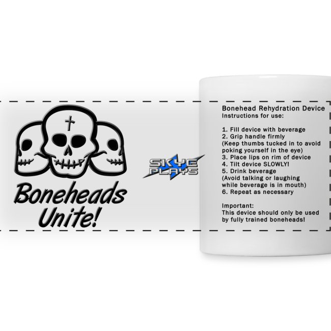 Boneheads Unite Black Mug 800ppi png