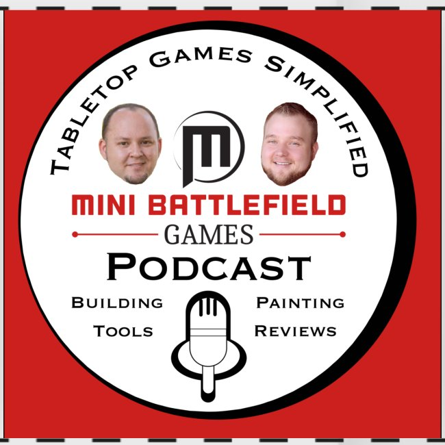 Mini Battlefield Games Podcast