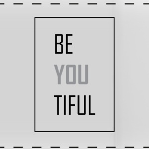 BEYOUTIFUL - Panoramic Mug