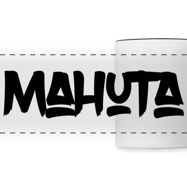 mahuta black