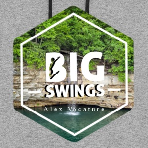 Big Swings | Alex Vocature Signature Gear - Colorblock Hoodie