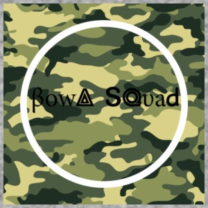 Bowa Squad - Colorblock Hoodie
