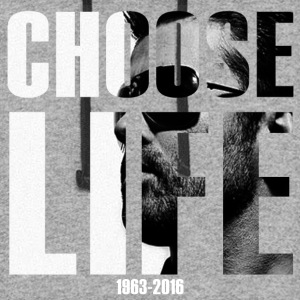 Choose Life 1963-2016 - Colorblock Hoodie