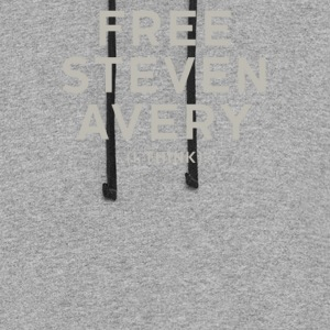 Free stven avery - Colorblock Hoodie