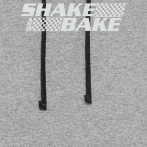 Shake And Bake - Colorblock Hoodie