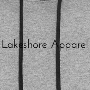 Lakeshore Apparel - Colorblock Hoodie