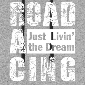 Roadracing - Just Livin' The Dream - Colorblock Hoodie