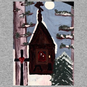 Russian Shrine - Colorblock Hoodie