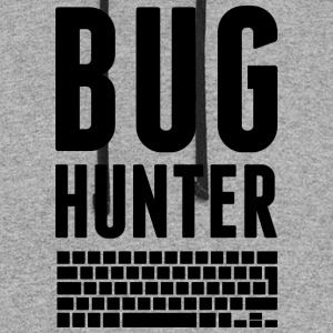 BUG HUNTER T Shirt - Colorblock Hoodie