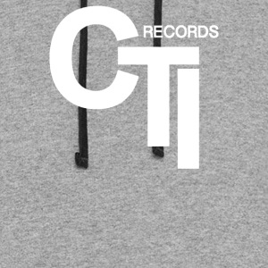CTI Records - Colorblock Hoodie