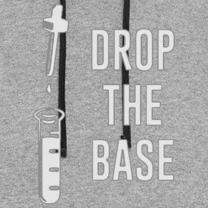 Drop the Bass Chemistry Base - Colorblock Hoodie