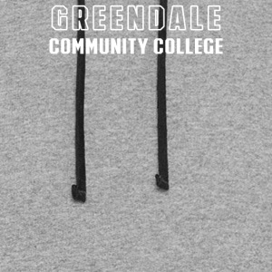 Greendale Community - Colorblock Hoodie