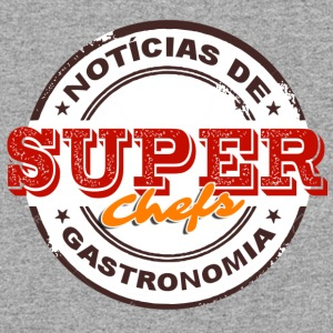 SuperChefs Gastronomy - Colorblock Hoodie