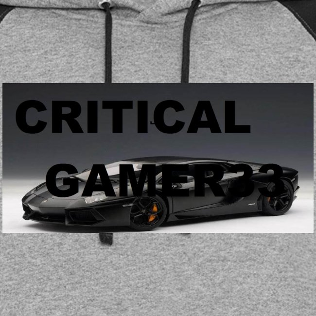 CRITICAL MERCH