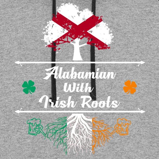 ALABAMIAN WITH IRISH ROOTS