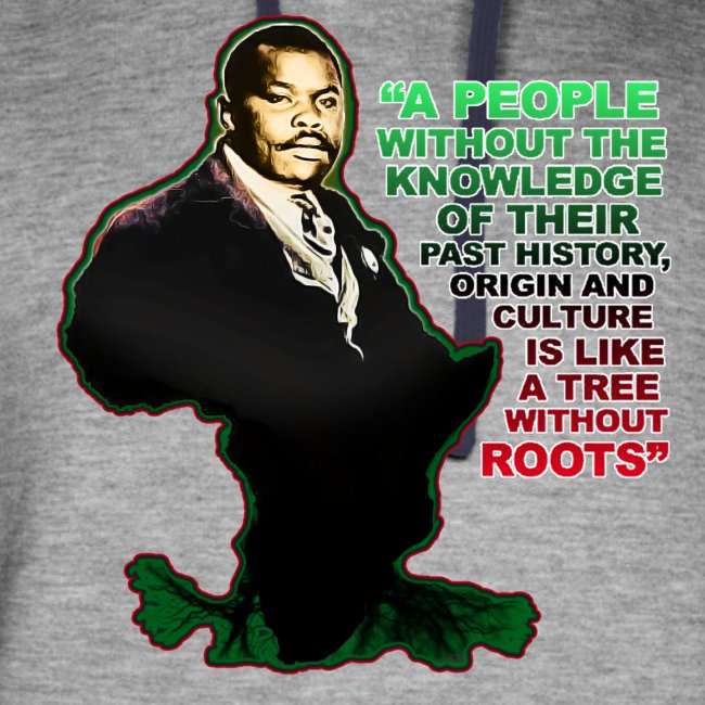 Marcus Garvey Afrika