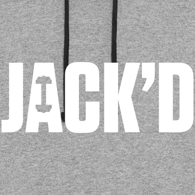 JACK'D WEIGHTS