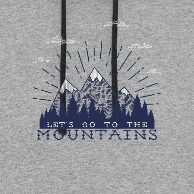 Adventure Mountains T-shirts and Products