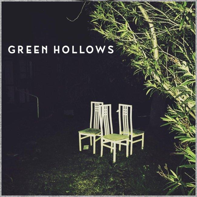 Green Hollows EP Special Merch