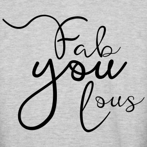 fabYOUlous - fabulous - Colorblock Hoodie