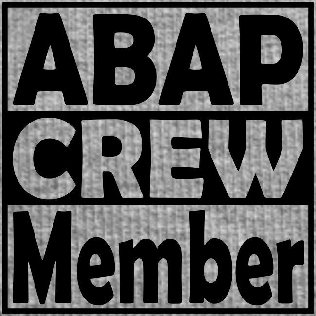 ABAPcrew