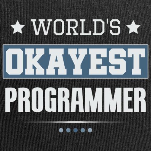 World's Okayest Programmer